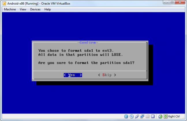 Cara Instal Android Di PC Menggunakan VirtualBox