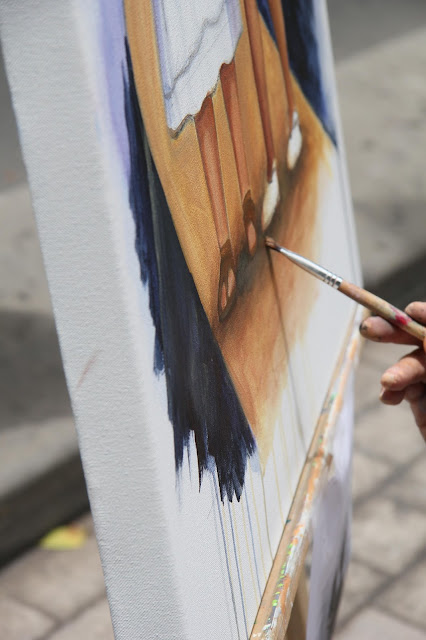 Art terapia si arta