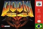 Doom 64 Portugues