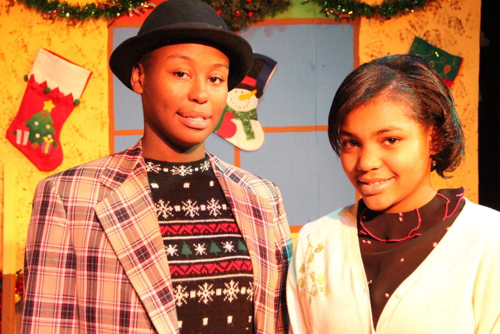 Theatre Arts Program At The African American Cultural