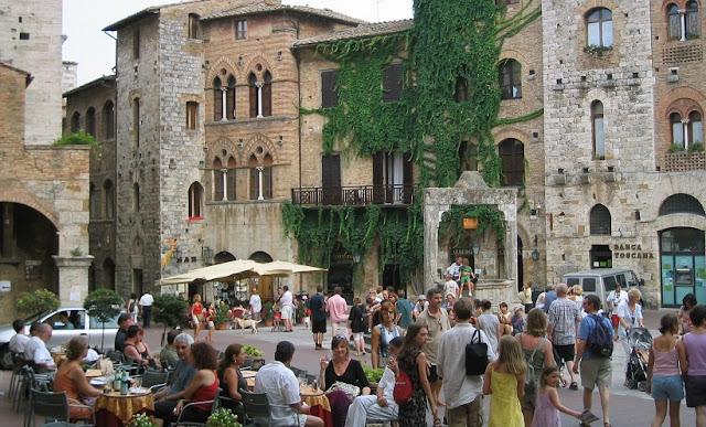 O que fazer em 2 dias em San Gimignano
