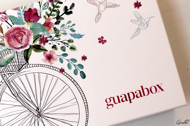 Guapabox abril 2016