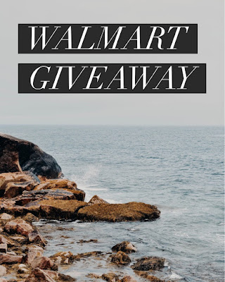 Enter the September $100 Walmart Gift Card Giveaway. Ends 10/10 Open WW