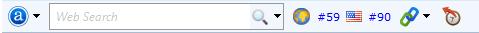 Alexa Toolbar Untuk Meningkatkan Alexa Rank