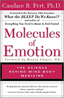 Molecules of Emotion: The Science Behind Mind-Body Medicine pdf free download