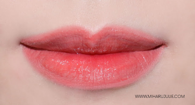 Maybelline Color Sensational Lip Tint review & Swatches