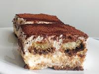 Włoski deser bez pieczenia