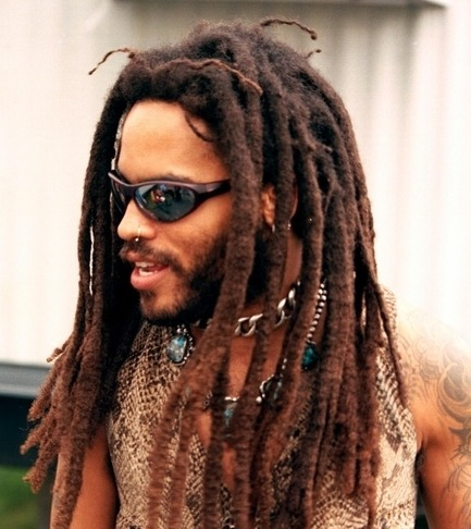 Natural Hair and Hairstyles for Men: Dreadlocks for Men