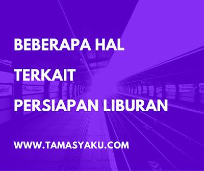 tips tamasya