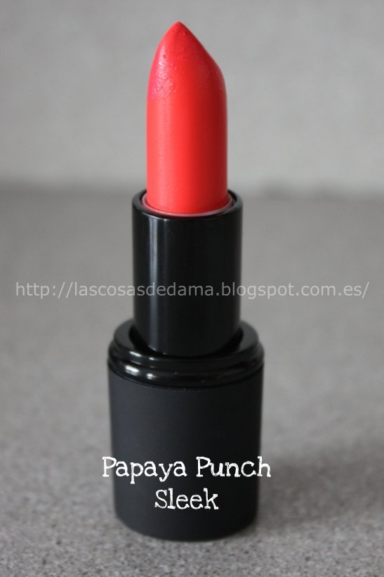 Dupes clones Watch Me Simmer  Mac  Coral Reef  Sleek Papaya Punch  Femme  Nyx lipstick labial maquillaje makeup