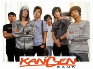 Download Lagu Mp3 Terbaik Kangen Band Full Album Paling Hits dan Populer Lengkap