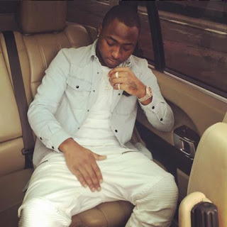 Nigeria celebrity singer Davido is worn out on homeless people going to his home; anticipates moving