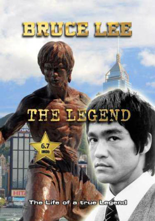 Bruce Lee, The Legend 1984 HDTV 720p Dual Audio In Hindi English