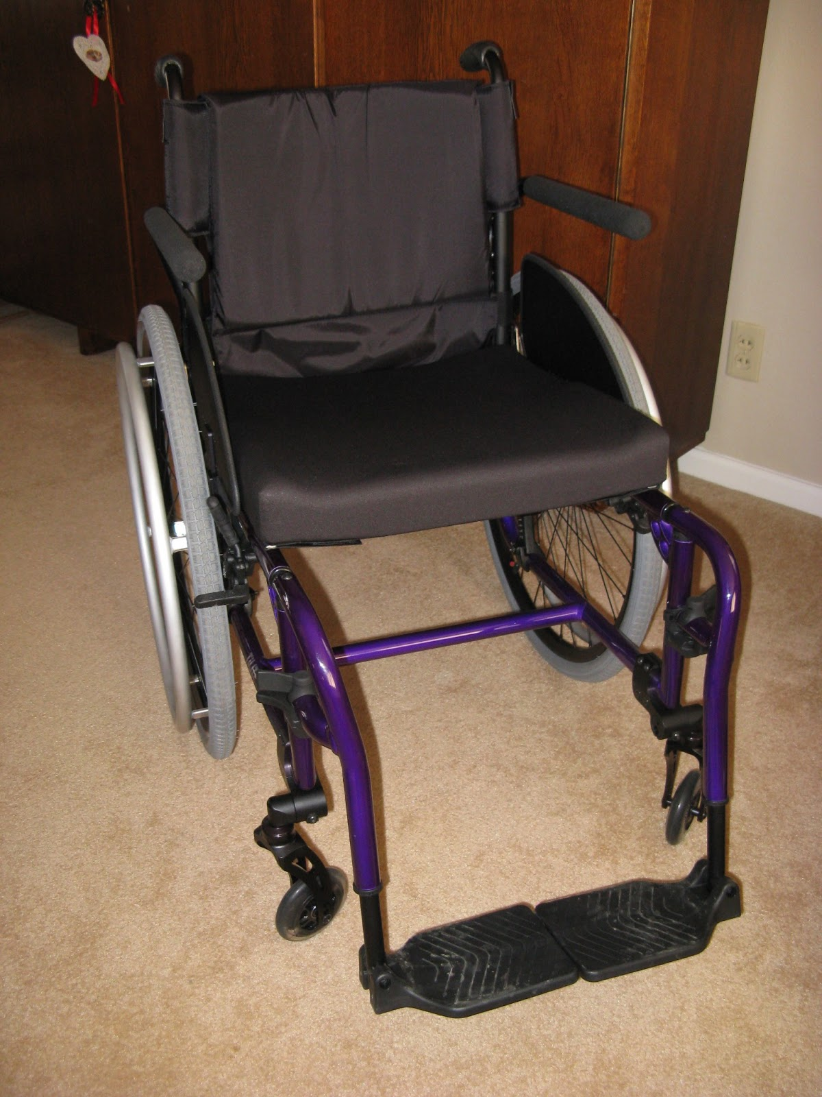 wheelchair purchase twin high chair cranberry tea time my tilite one year later