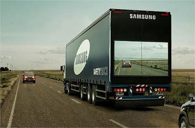 how much samsung security truck cost