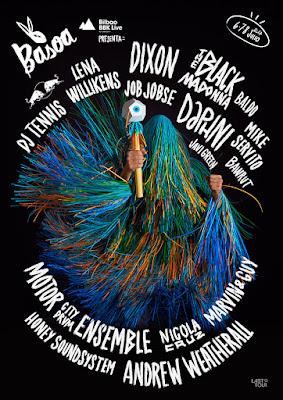 cartel, basoa, bilbao, bilbao bbk live, 2017