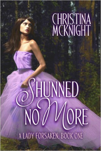 On Sale ~ Only 99c: Shunned No More