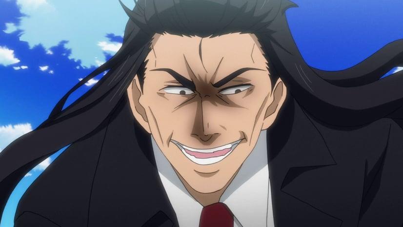 MAOU-SAMA, RETRY! Demon Lord, Retry! Anime Series English
