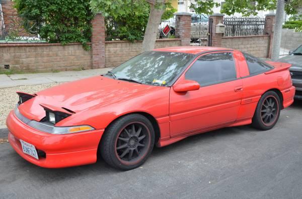 Auto Restorationice  Mitsubishi