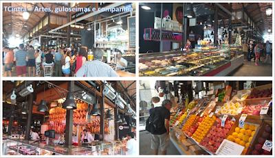 Madrid; Viagem Europa; Turismo na Espanha; Mercado de San Miguel
