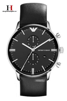 Đồng hồ Armani Ar91