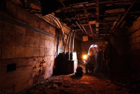 bunker militer Perancis
