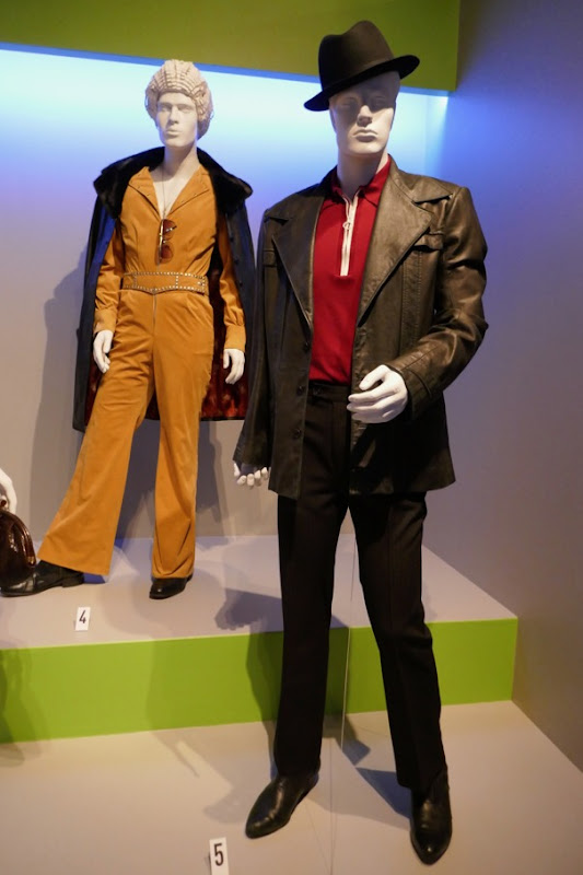 Deuce season 1 TV costumes