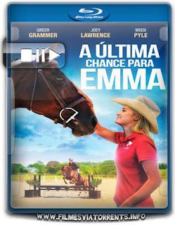 Última Chance para Emma Torrent