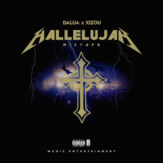 """""""Hallelujah"""" é a nova mixtape do Xizou & DaLua"""