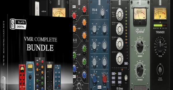 Slate digital vmr complete bundle mac