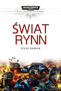 Świat Rynn - Steve Parker