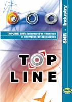 Rolamentos Industriais TOP LINE