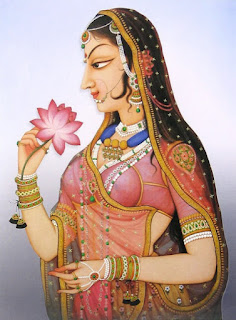 Rajasthani paintings, Rajasthan culture paintings, Rajasthani best paintings,