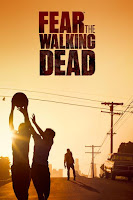 مسلسل Fear the Walking Dead الموسم 1