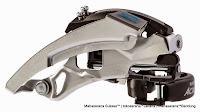 Front Derailleur Shimano FD-M360 Acera