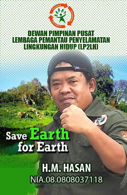 Hasan Gondrong, Sang Aktivis Buruh Itu Telah Berpulang