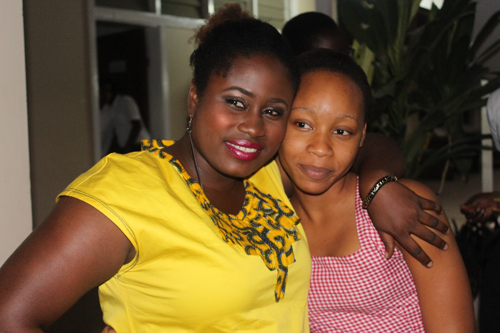 Dating lydia forson