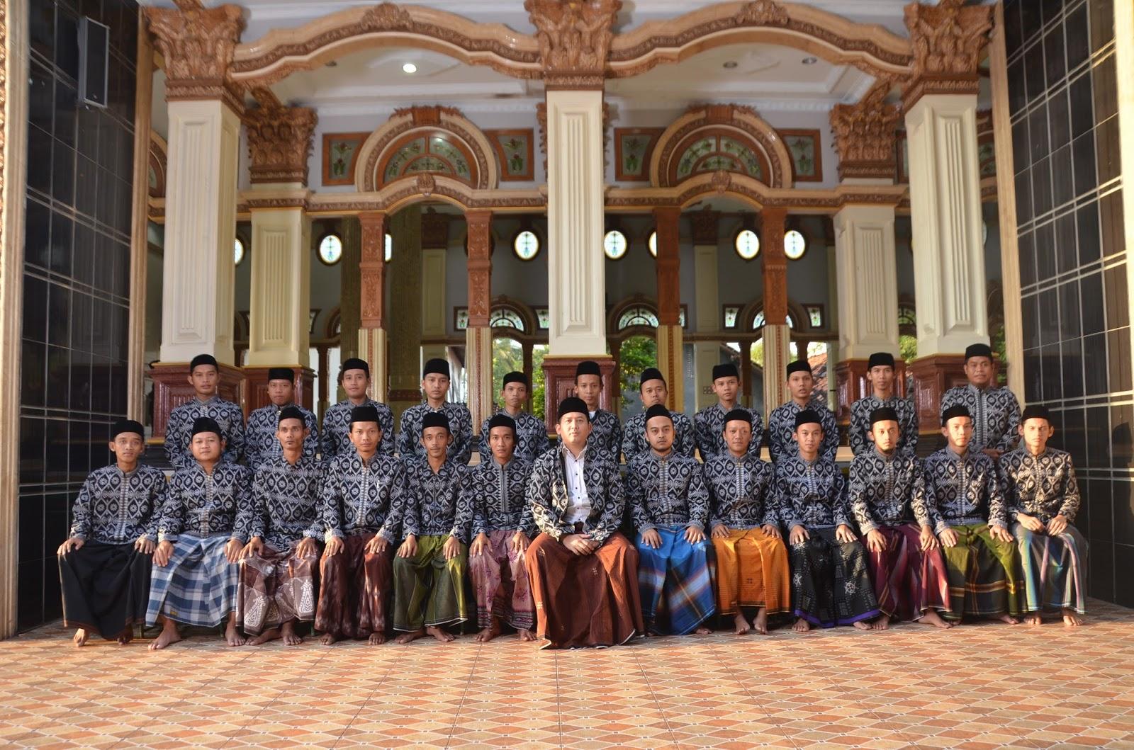 Pengurus Putra Masa Khidmah 2017-2019 M.