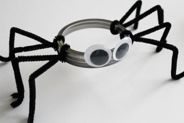 6 Awesome Spider Crafts For Kids To Make