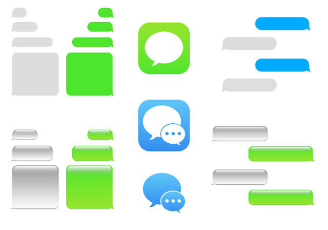 iMessage Chat Apk For Android