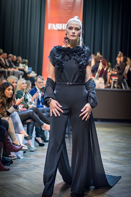 Secret Fashion Show: bald ist es soweit