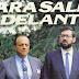 """Enric Sopena: """"Rajoy es un político superviviente gracias a la herencia del franquismo"""""""