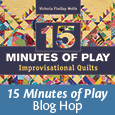 15 Minutes Of Play Blog Hop