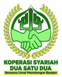 Koperasi Syariah 212 Diserbu Pendaftar