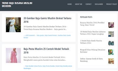 blog baju muslim