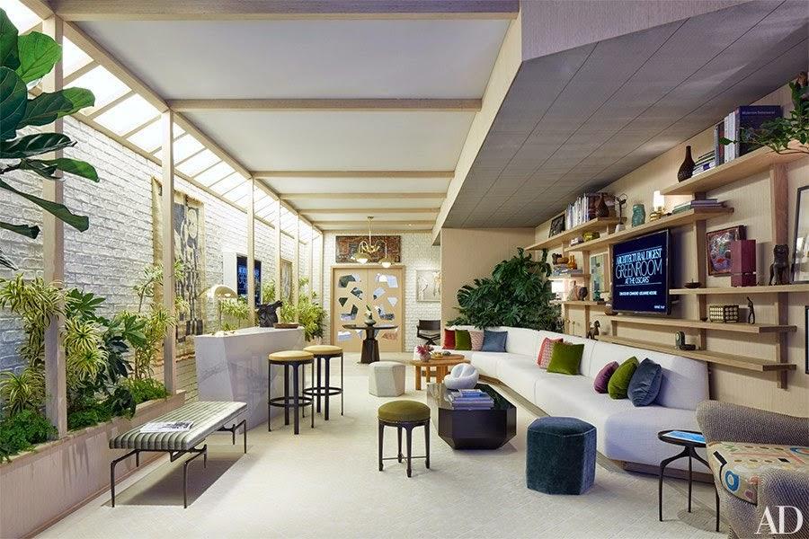 Dise adores de interiores famosos for Disenadores de interiores famosos