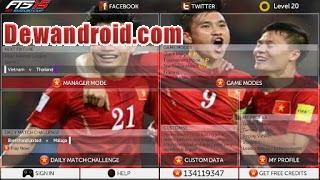 First Touch Soccer Full Mod Vietnam