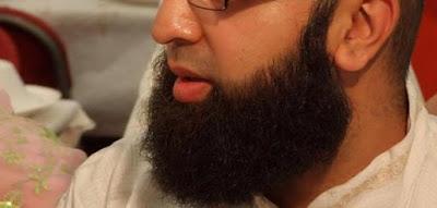 Hukum cukur Jenggot hingga botak
