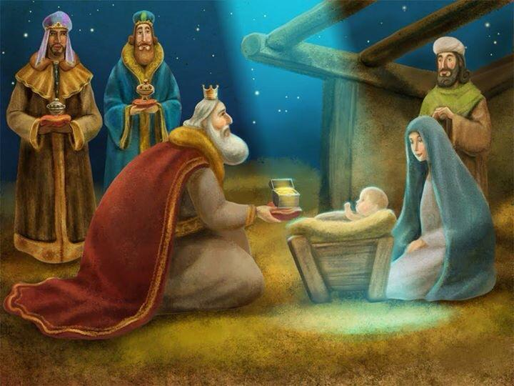 Image Result For We Three Kings