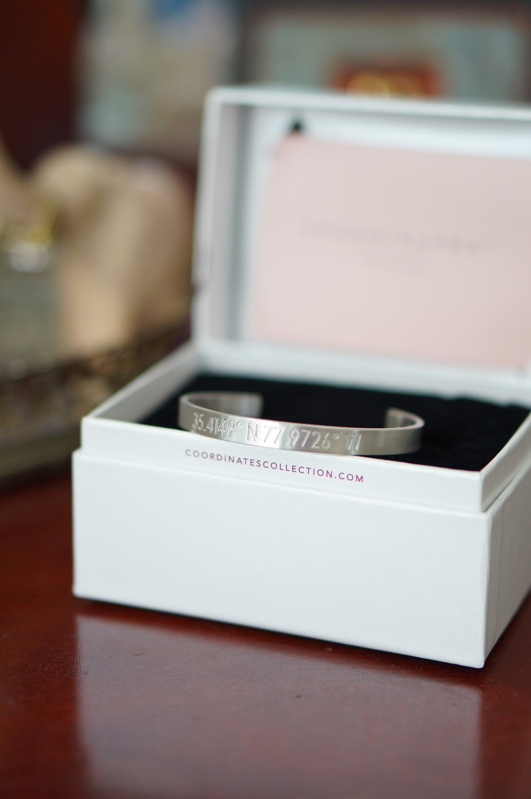 Rebecca Lately Coordinates Collection Legend Bracelet